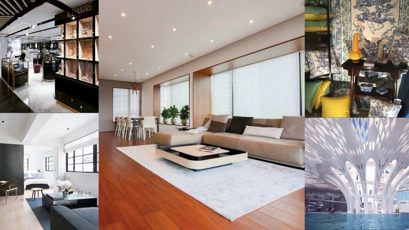 10 Hong Kong Interior Designers You