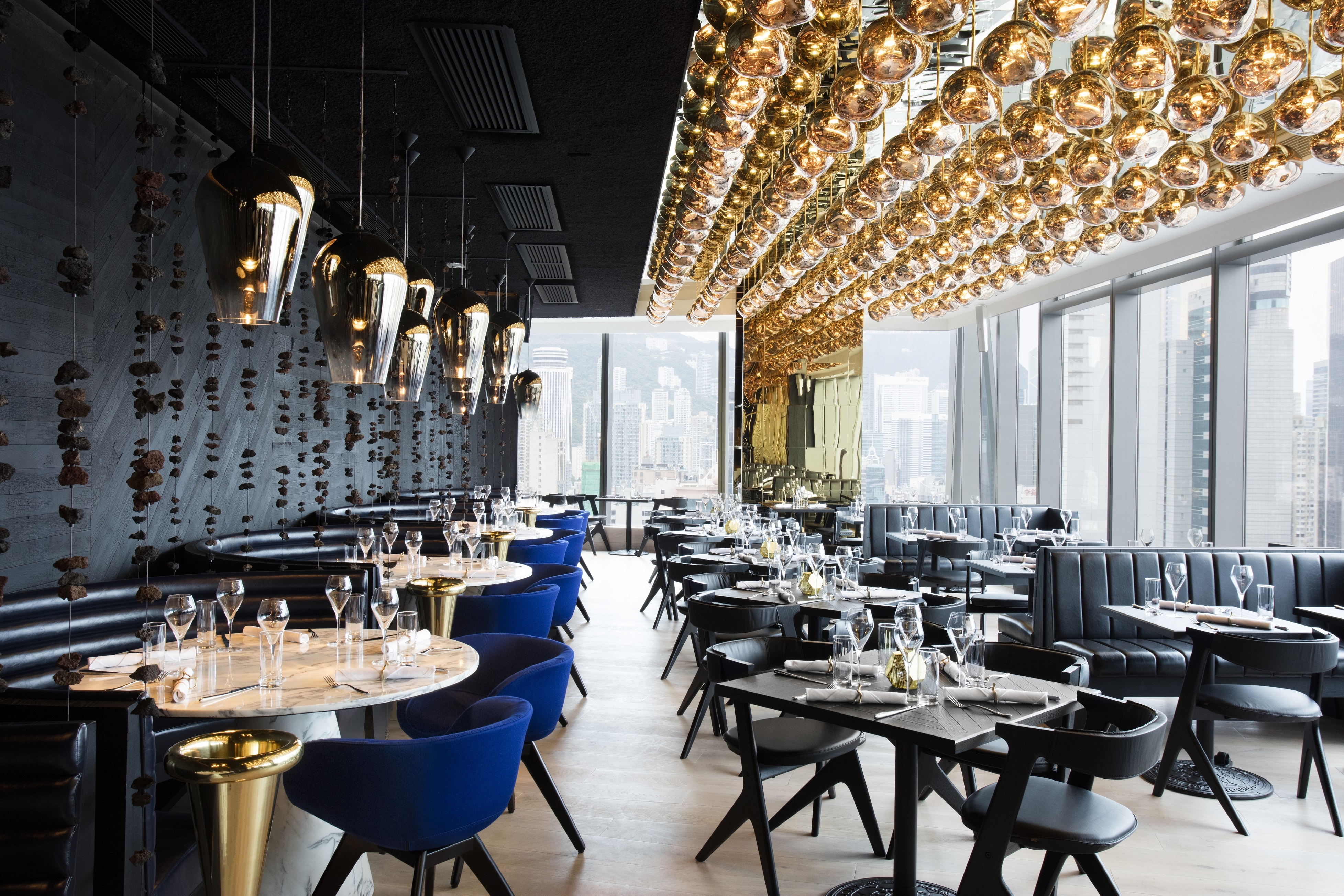 Review: Alto serves great steak and amazing views