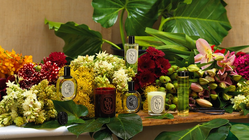 Diptyque Do Son: The official scent of Kuala Lumpur Fashion Week Ready-To-Wear 2016