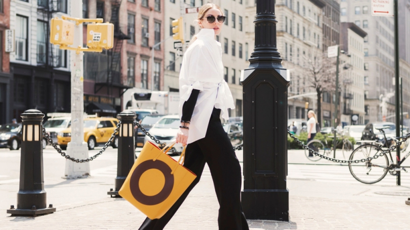 CH Carolina Herrera introduces personalisation to the Editor Collection
