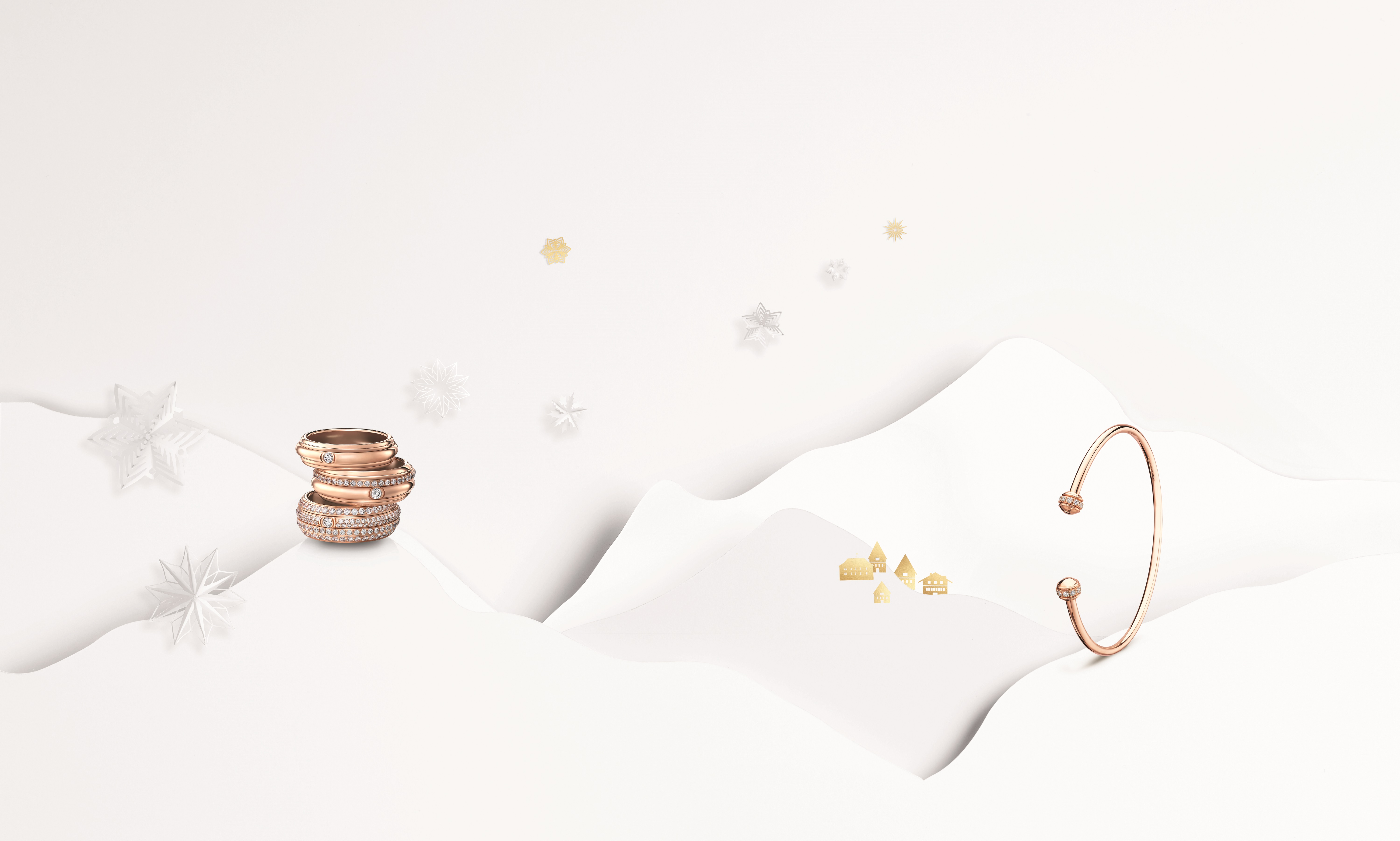 Christmas came early: 5 favourites from Piaget's Holiday Season 2016 collection