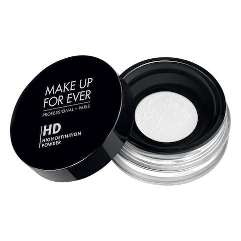 Make Up For Ever High Definition Powder