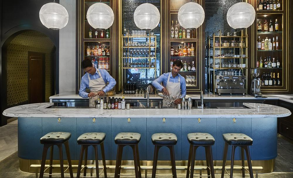 High spirits: Red Tail, Fat Prince, and more new bars to check out