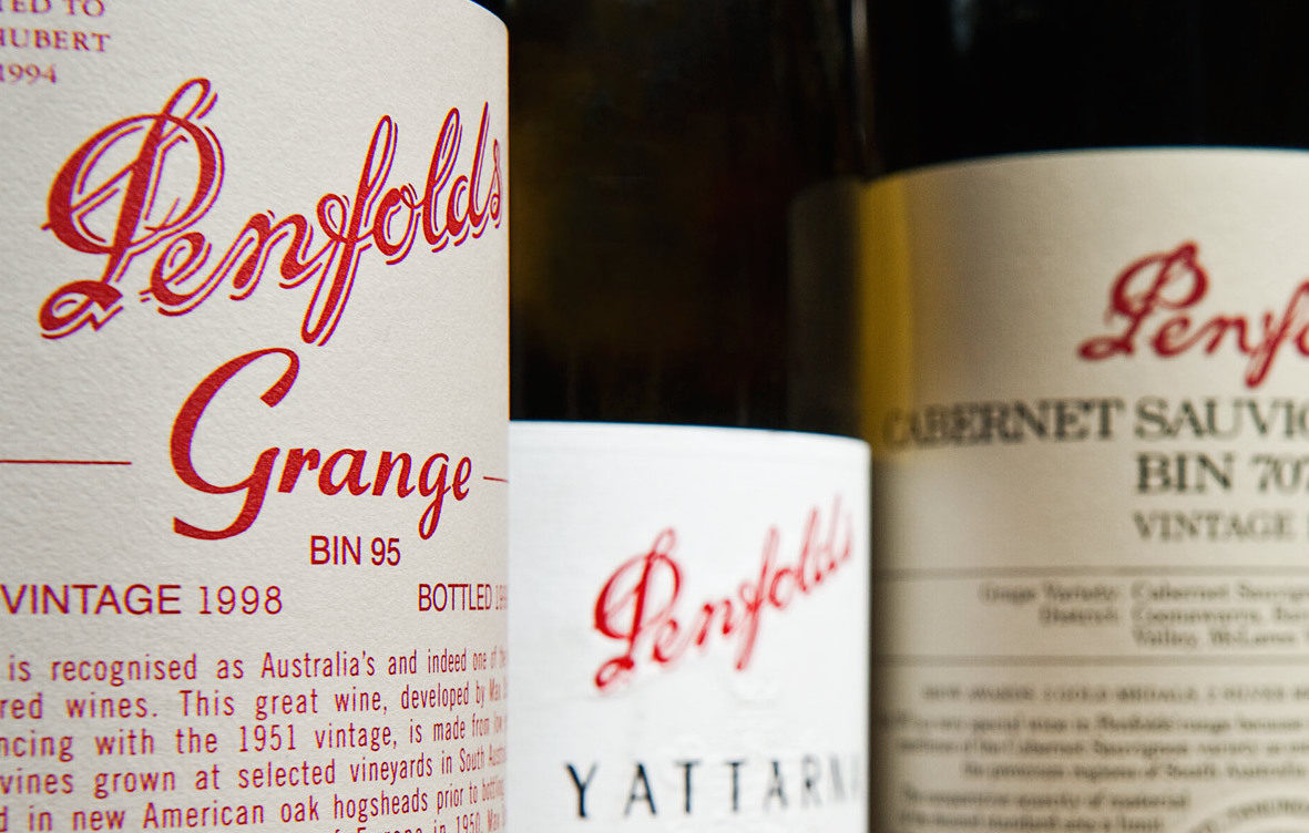 Your definitive guide to Australian wine brands