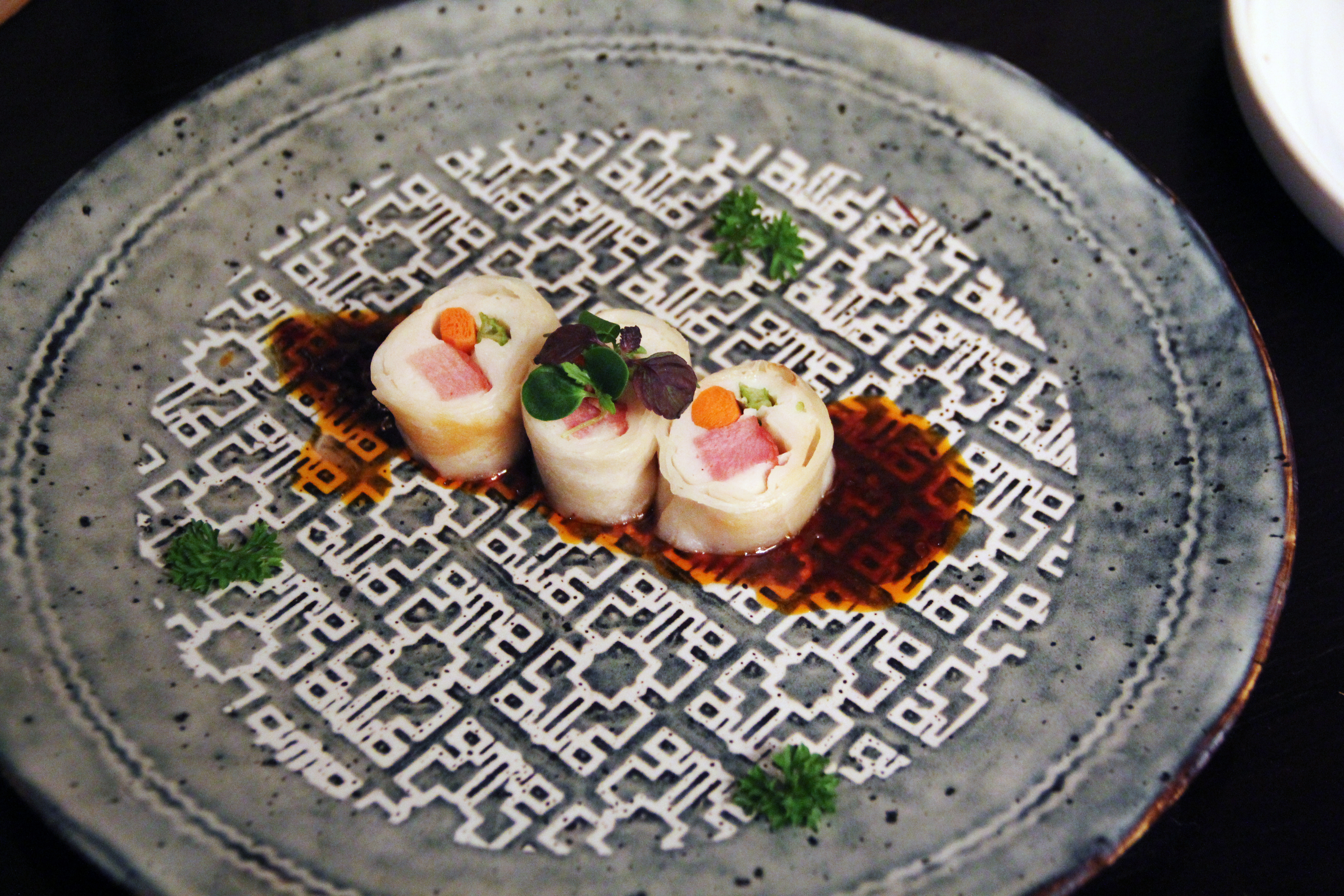 New eats: Pince and Pints, Mercat Barcelona Gastrobar and Tao Chinese Cuisine