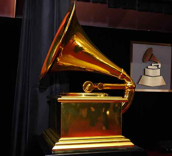 Exclusive Grammy Awards experience