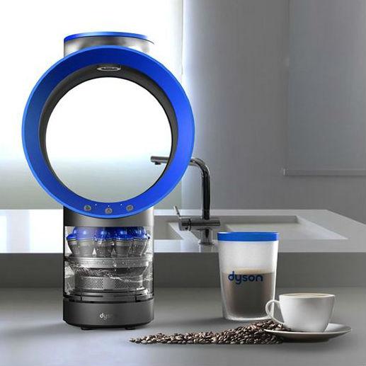 Cyclone Belt Coffee Machine, Dyson