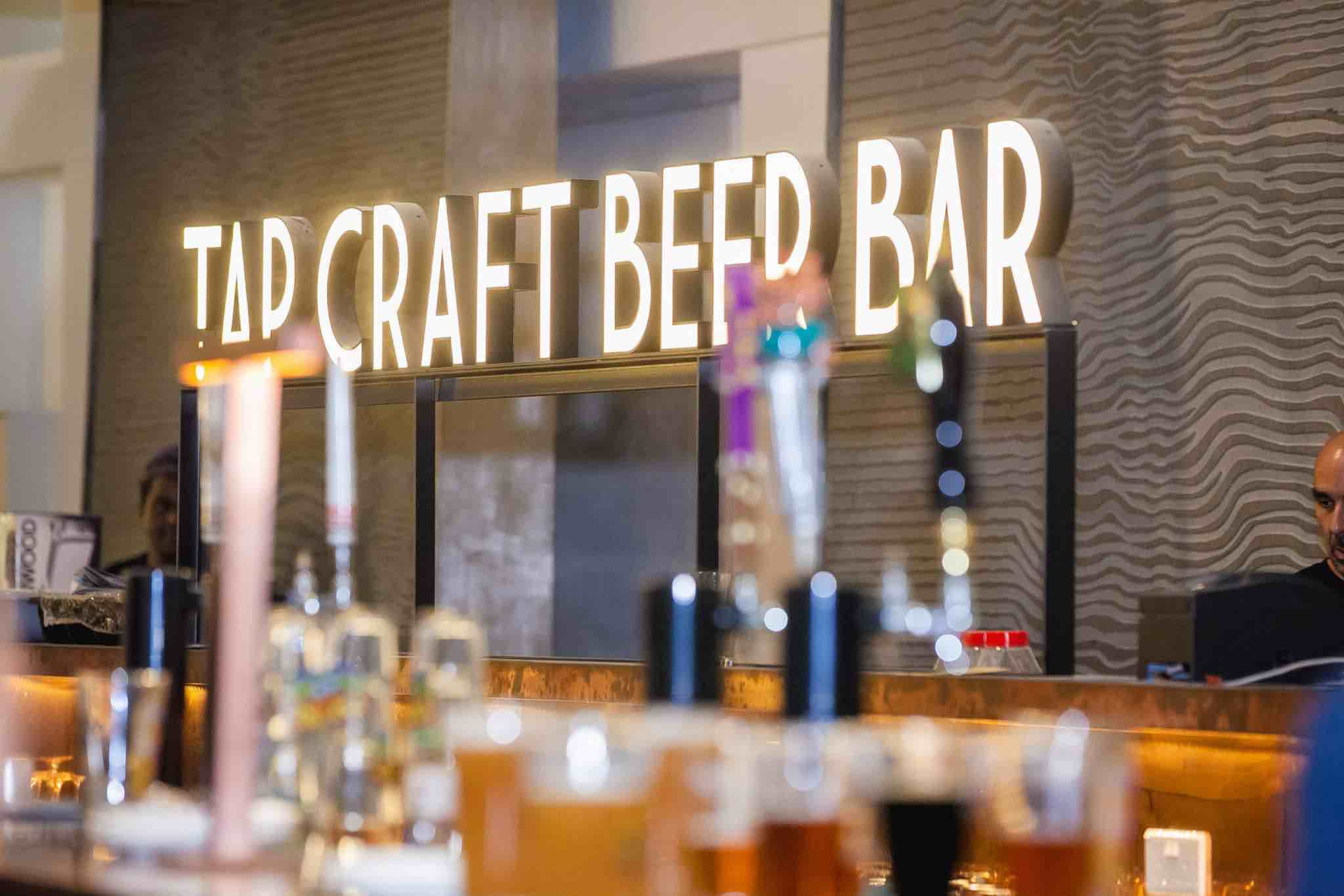 10 of the best craft beer bars in Singapore