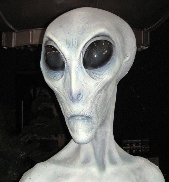International UFO Museum & Research Center
