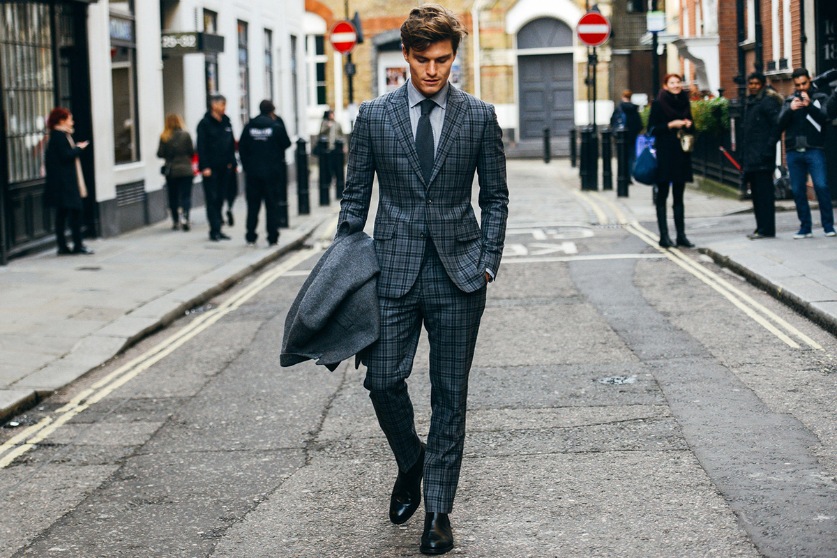 5 party outfits for men with jobs from 9 to 5
