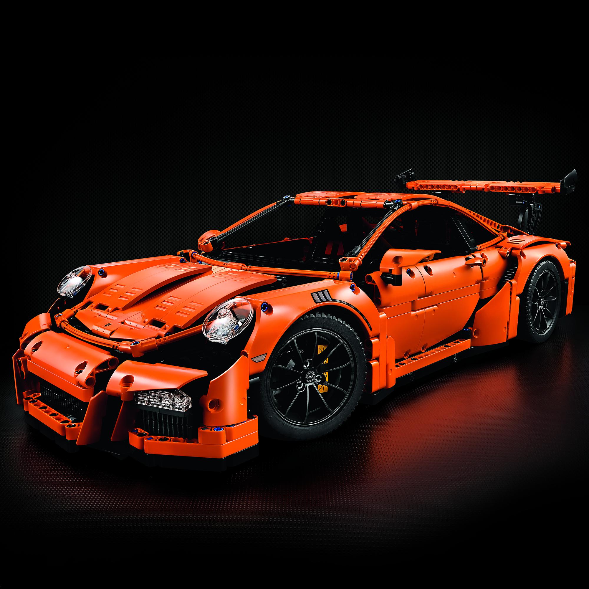 LEGO® Porsche 911 GT3 RS