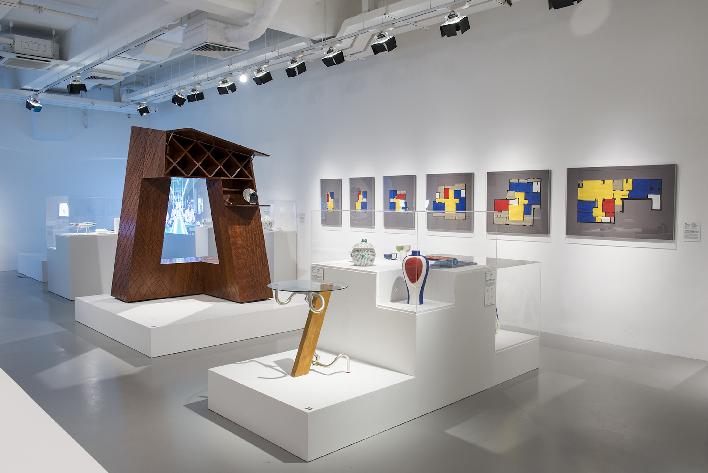 5 art pieces to catch at M+'s 'Shifting Objectives' design exhibition