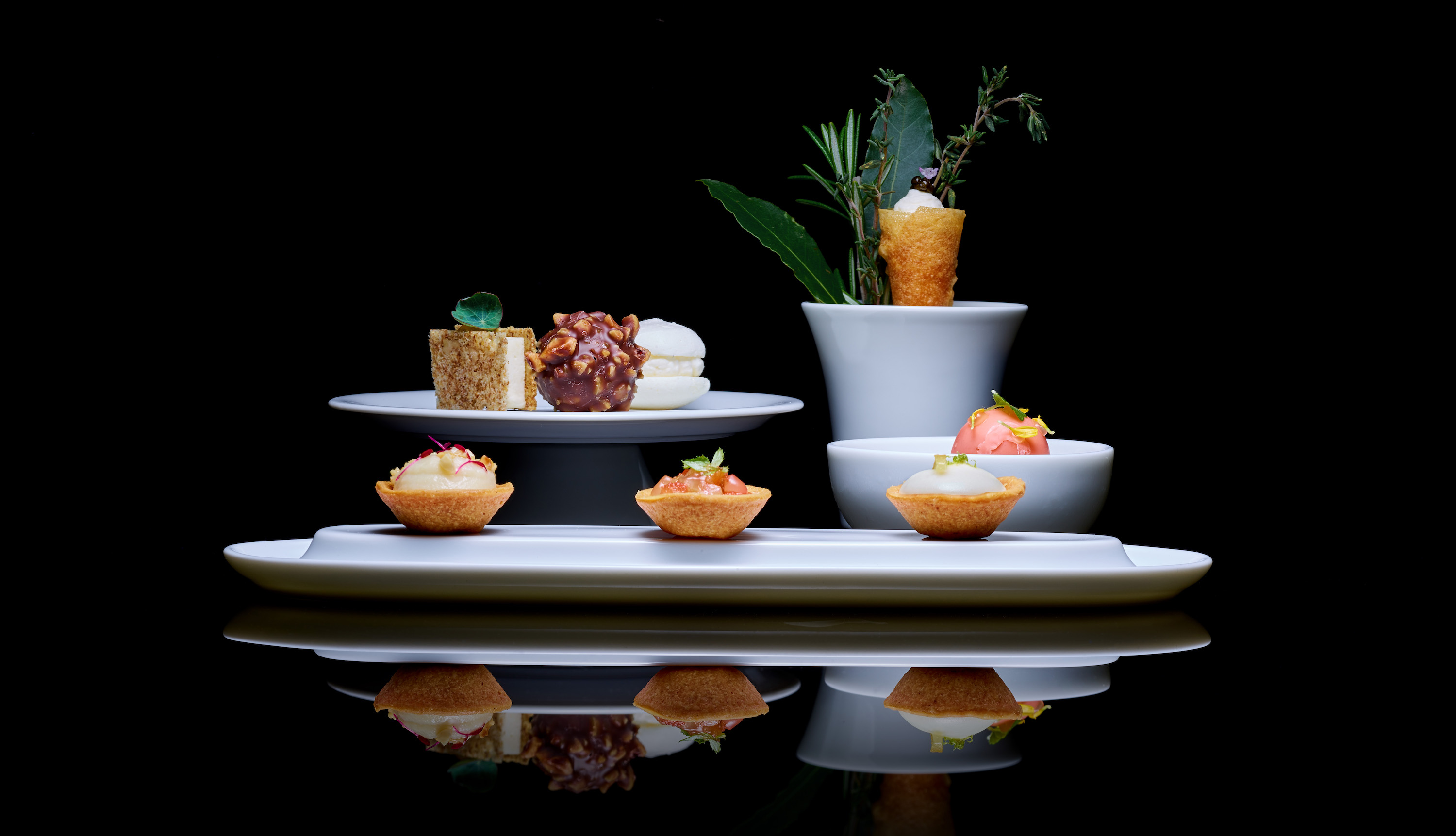 Le Pan, a temple to French fine dining, is set to open in Kowloon Bay