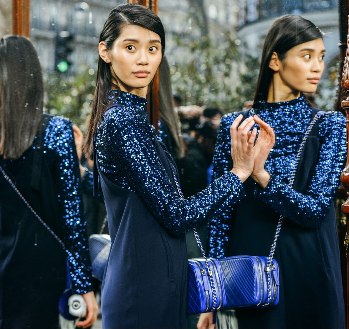 4 ways to rework your party dress