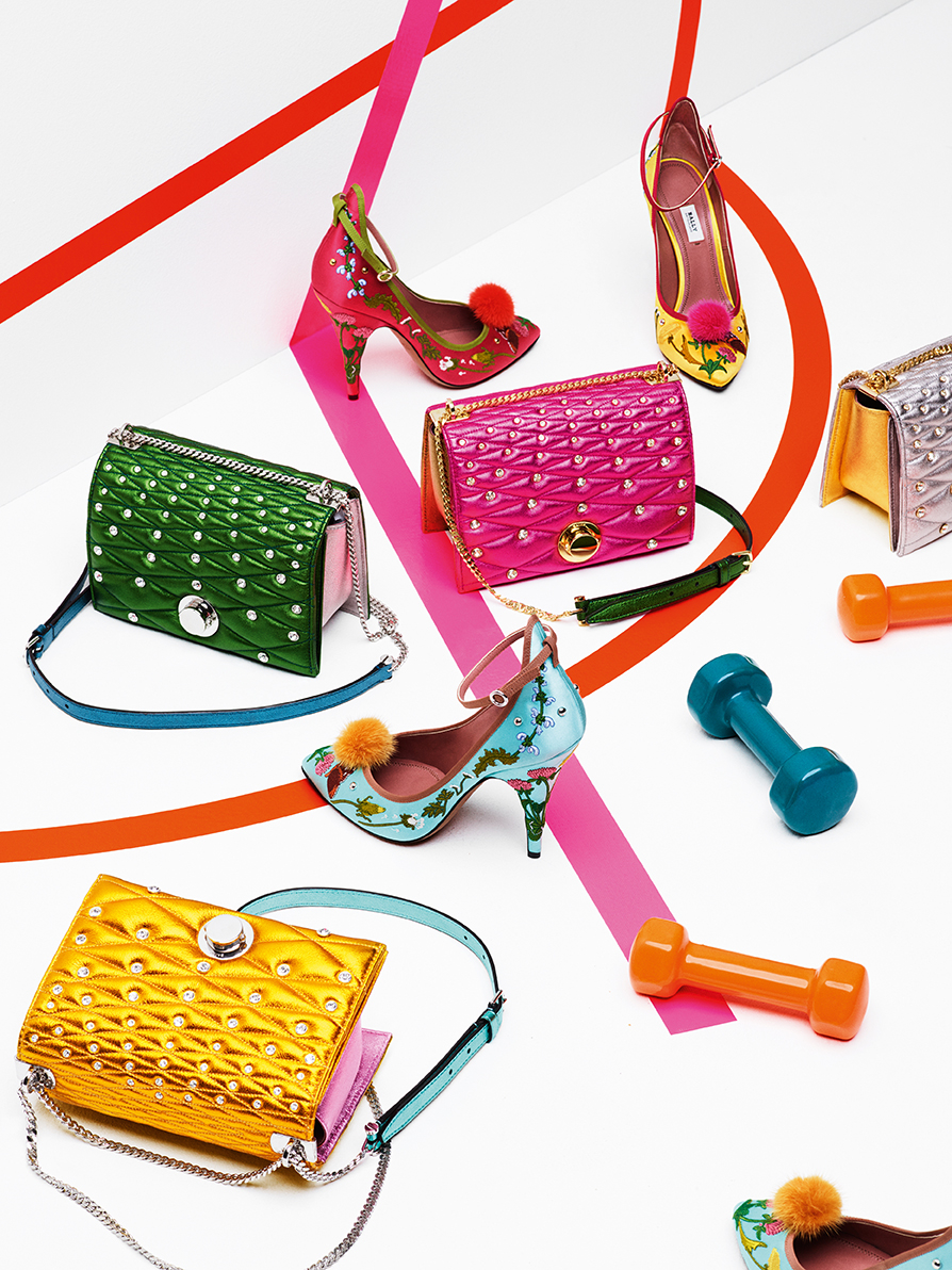 10 Spring 2017 bags to flaunt