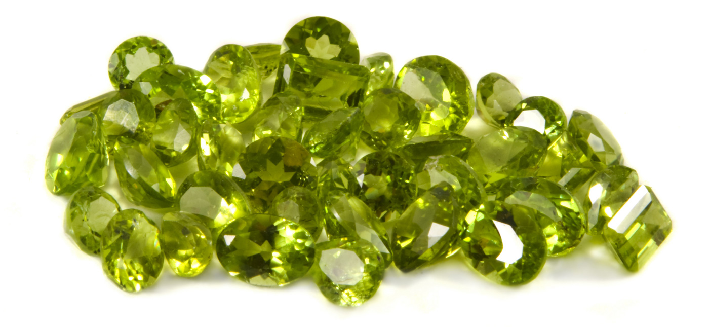 Seeing green: 5 brands to buy peridot jewellery from