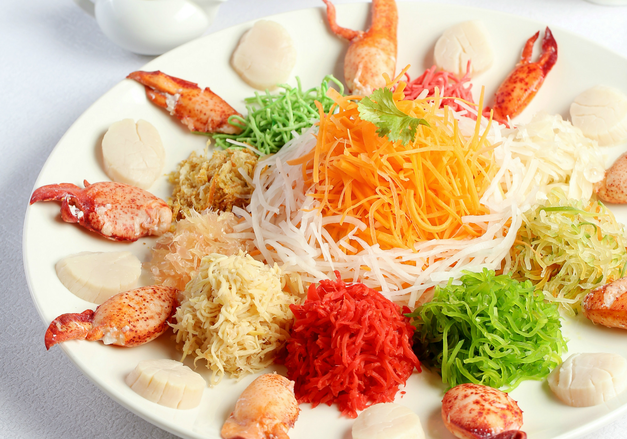 6 Yee Sangs to try in KL this Chinese New Year