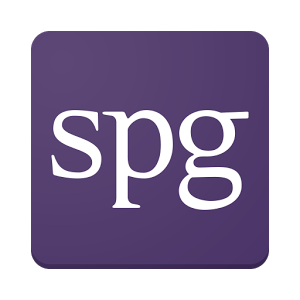 SPG: Starwood Hotels & Resorts