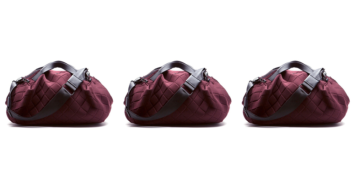 Gym bag essentials: 5 must-haves for women