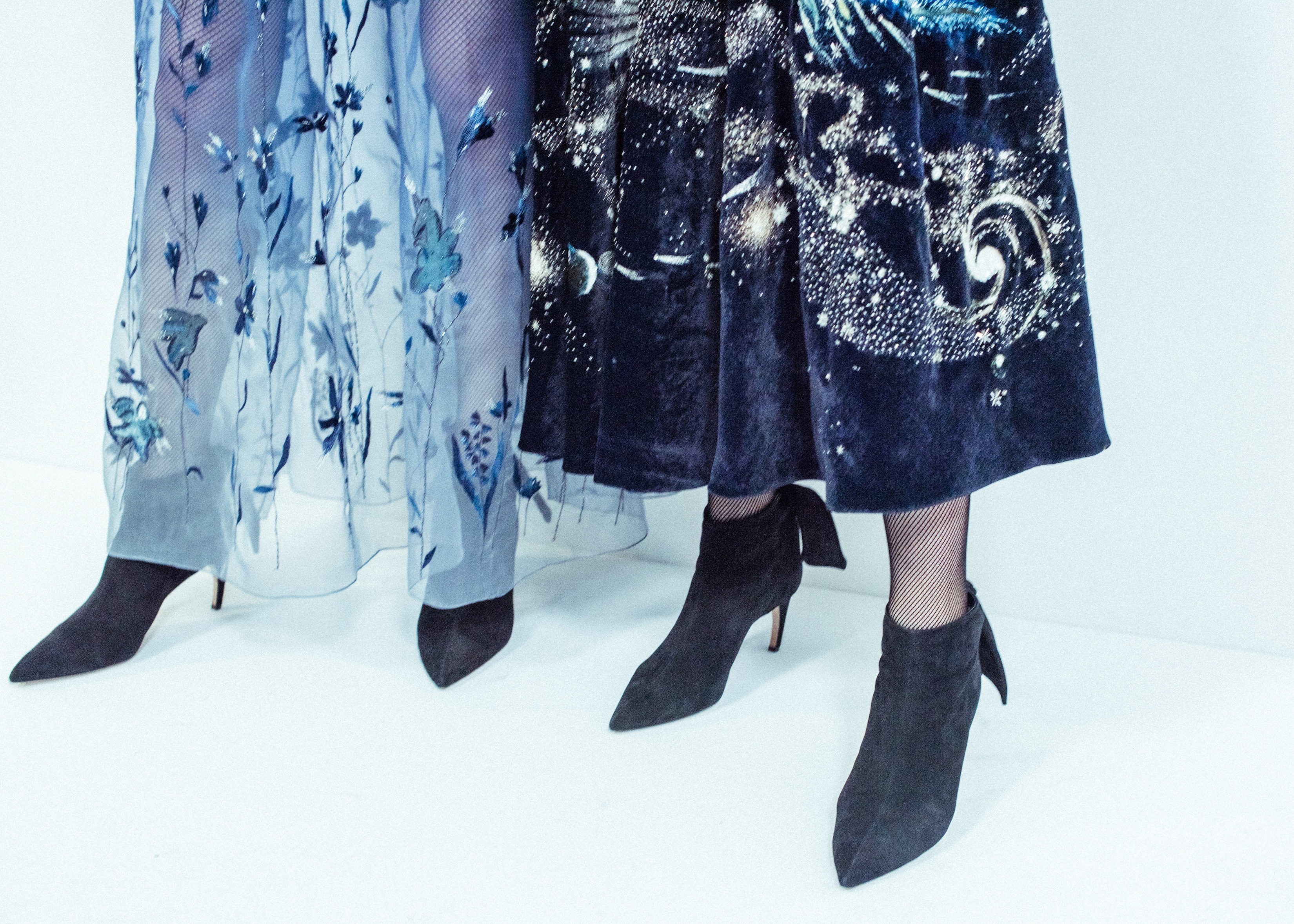 Dior AW 2017/18 RTW show: An exclusive first look at backstage images