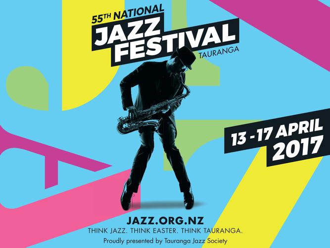 National Jazz Festival 2017, New Zealand