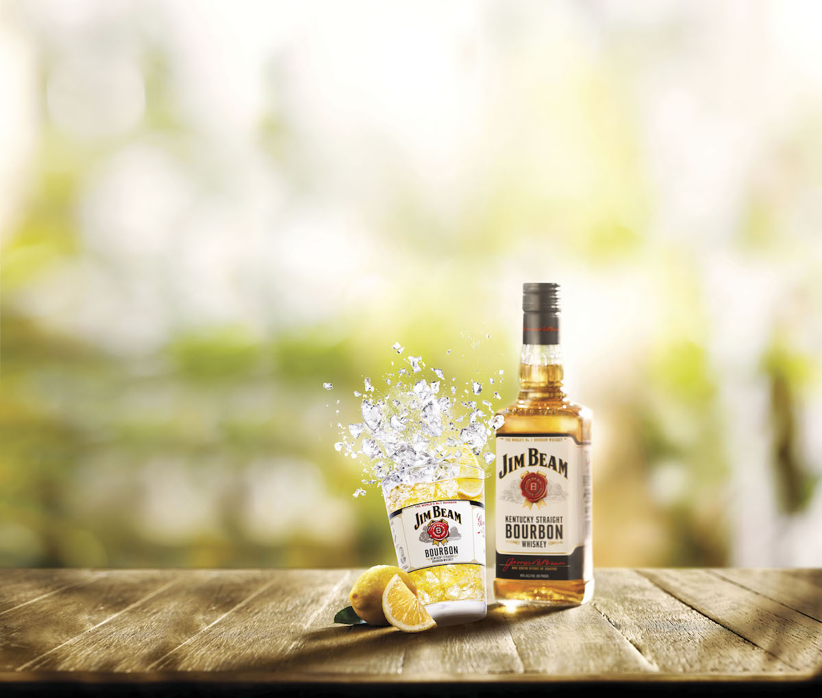 Win tickets to the Armin Only Embrace World Tour with Jim Beam
