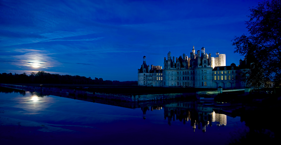 Tale as old as time: 5 fairytale places in Europe to visit
