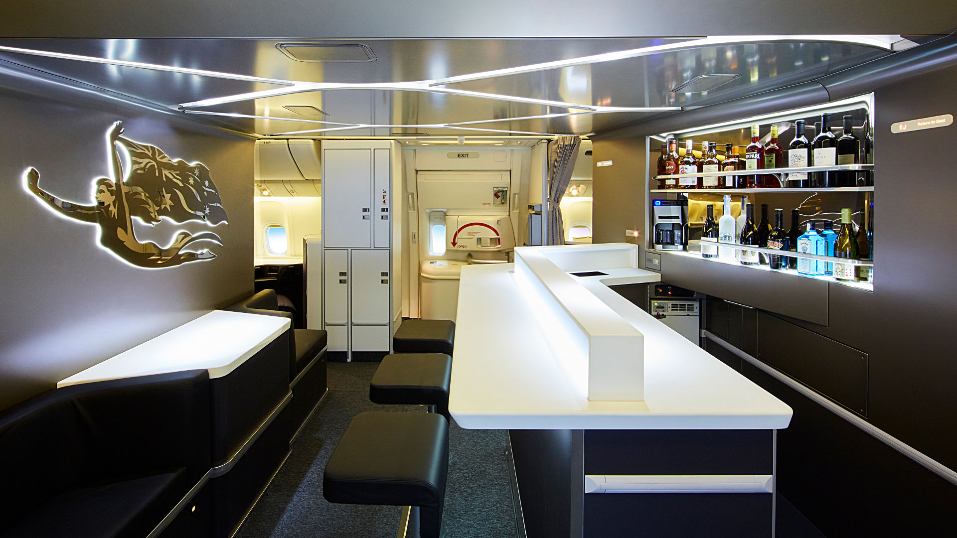 High fliers: 5 new business class suites to spend your miles on