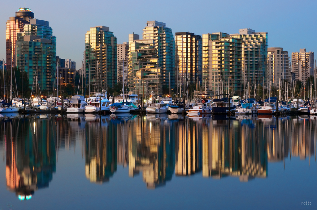Check out: Vancouver, by the High Commissioner of Canada to Singapore