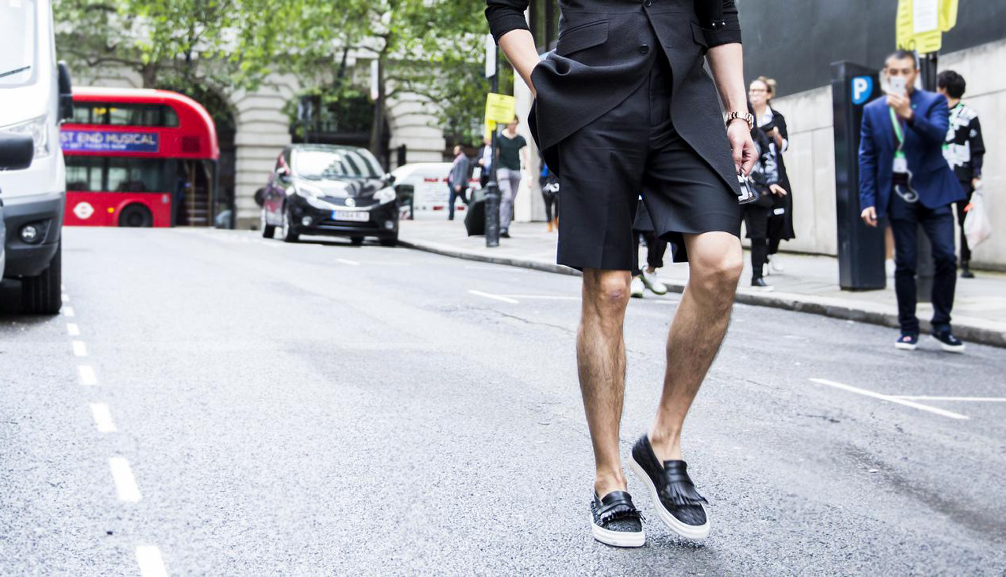 7 stylish men's loafers that are