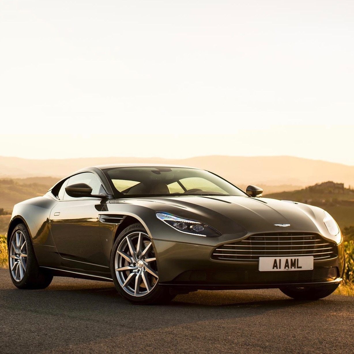 Overdrive Aston Martin Db11 Is As Good As It Looks Lifestyle Asia Singapore
