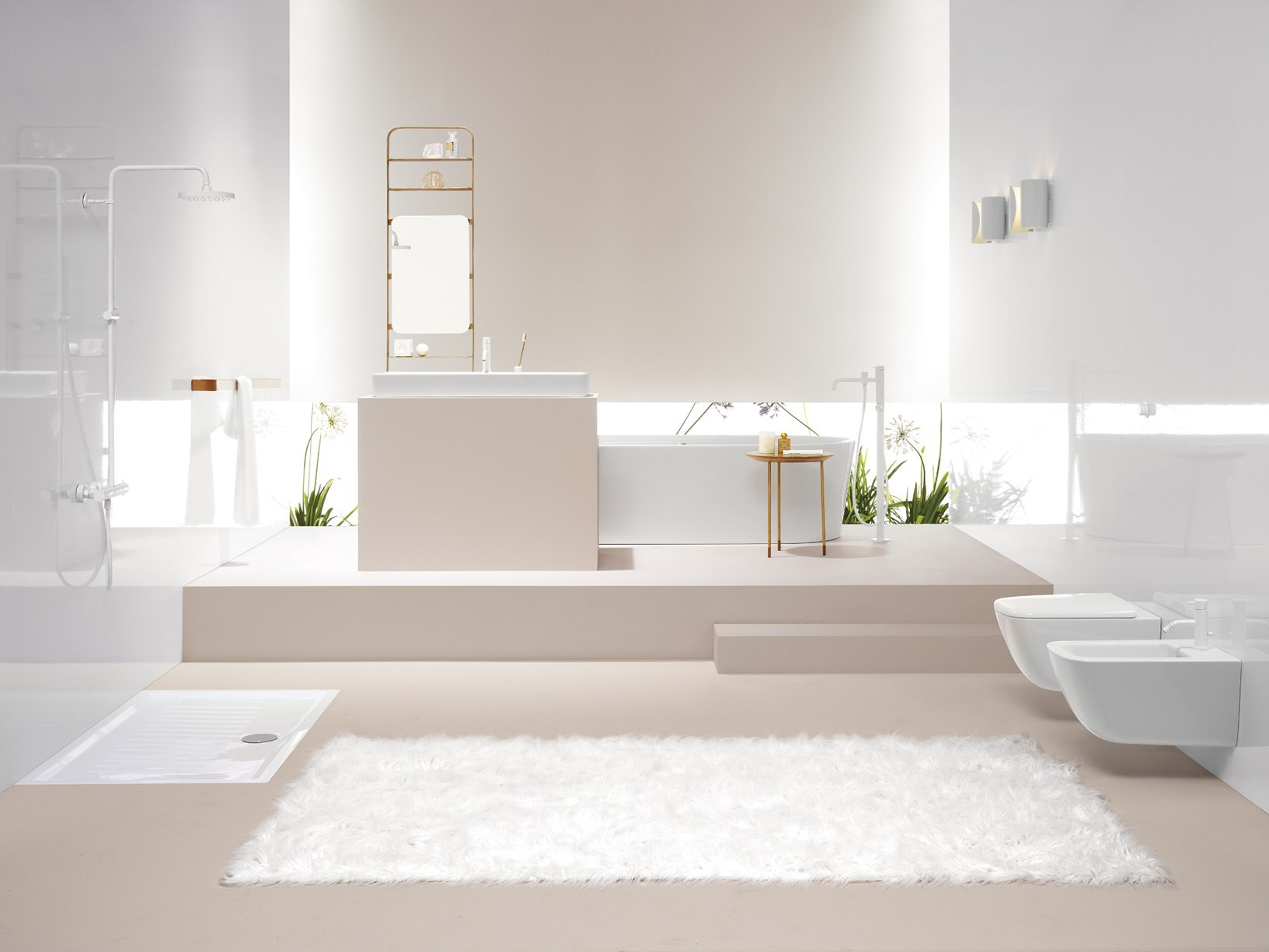 Update your bathroom with these 5 stylish accessories