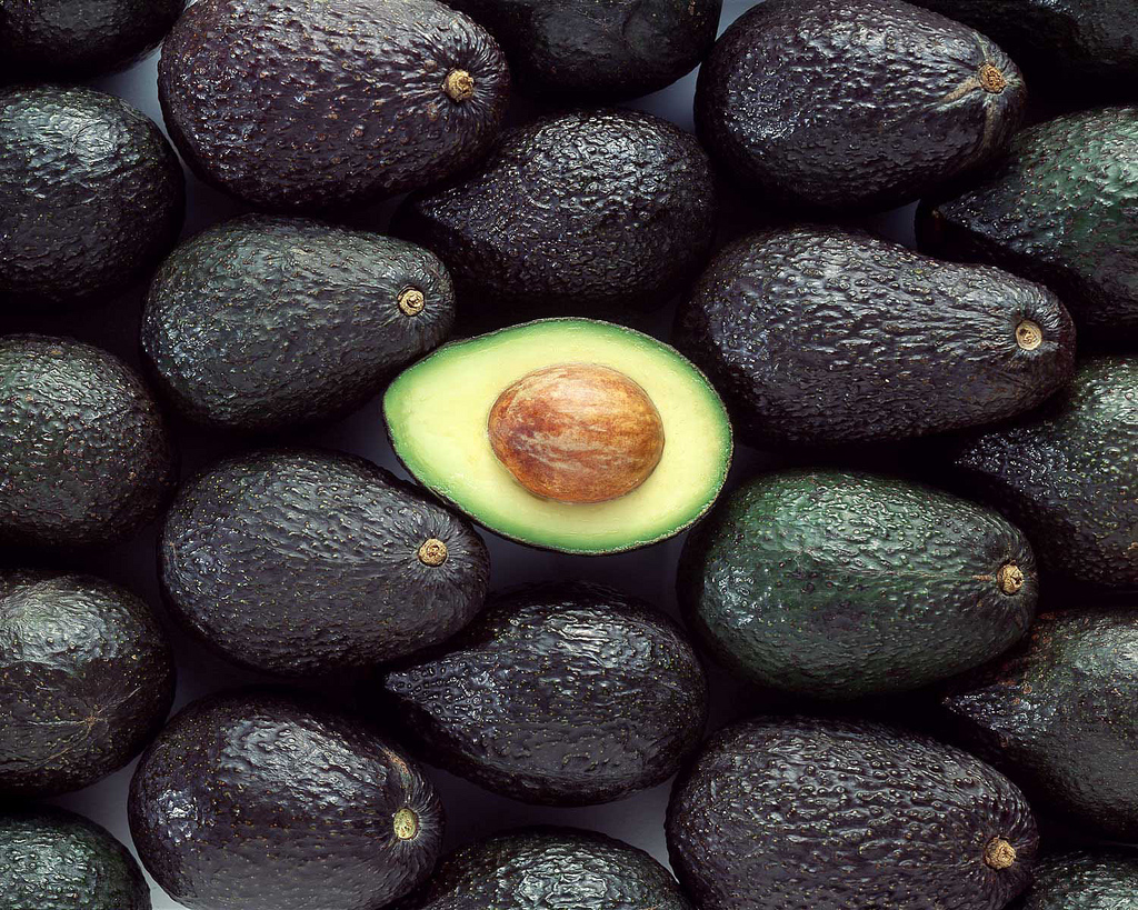 Hard core: 5 reasons why avocado is the new superfood