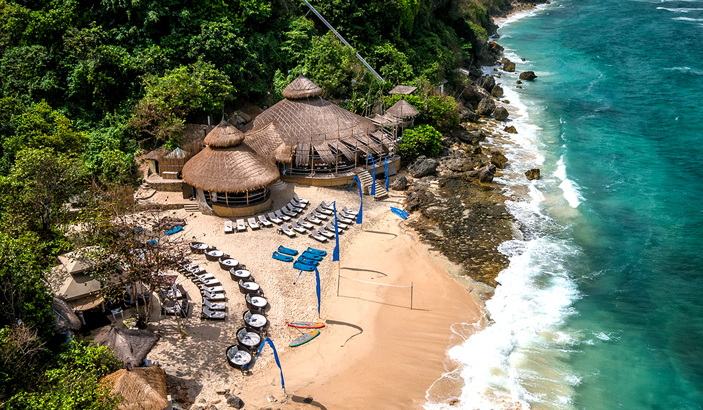 7 must-see beach bars in Southeast Asia