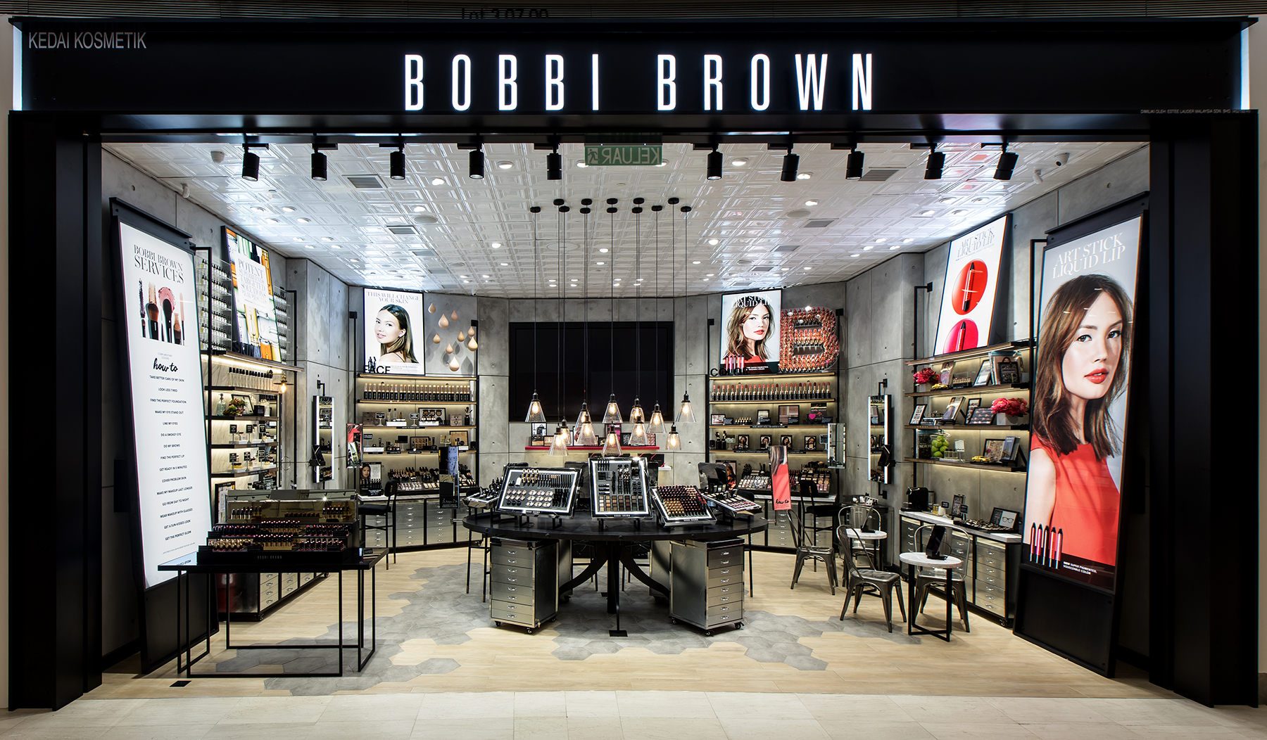 5 best Bobbi Brown beauty products