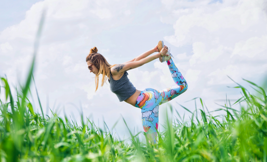 12 types of yoga to try in KL