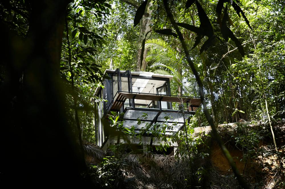 15 nature retreats within a two-hour drive from KL