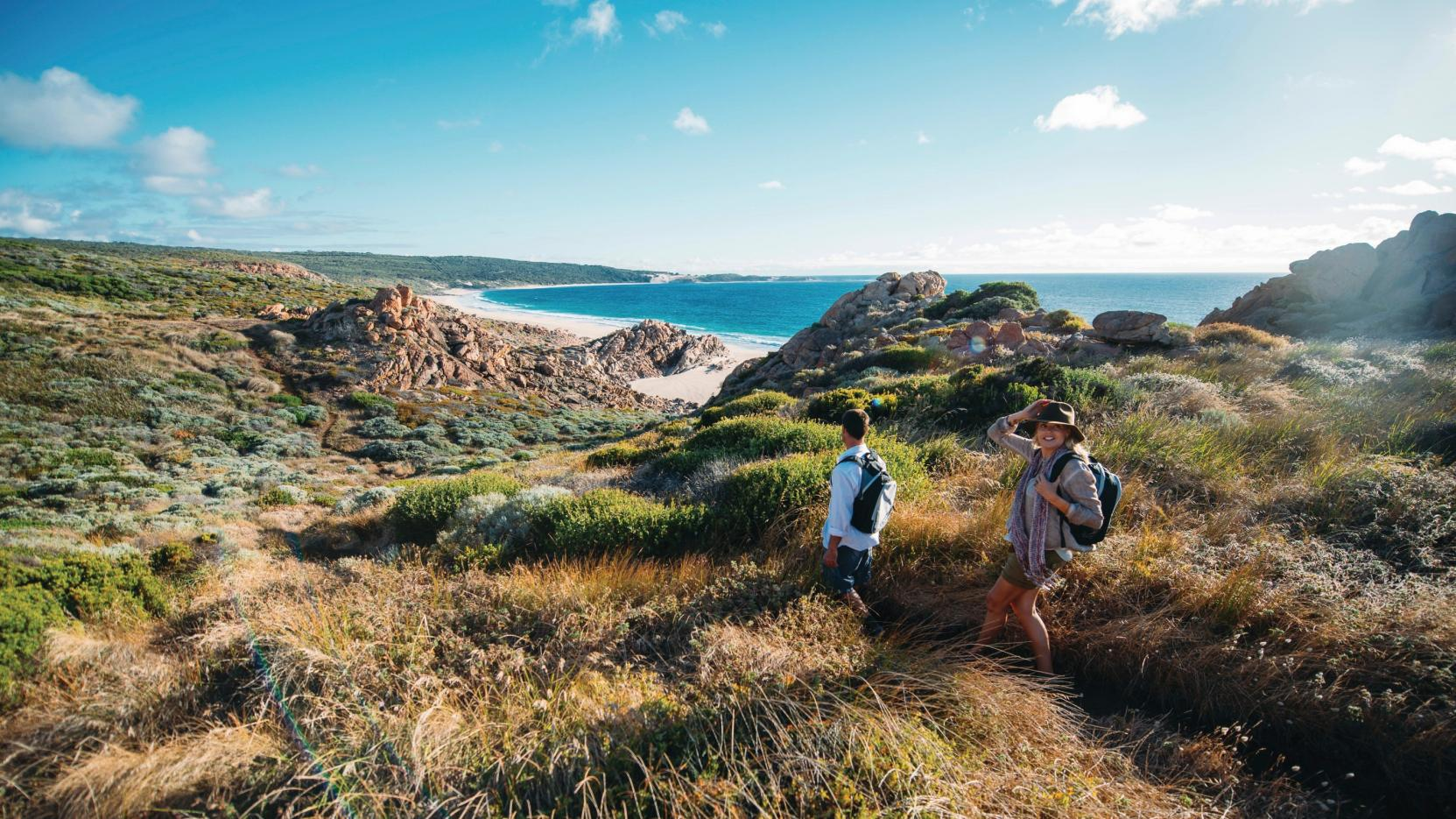 5 road trips you need to take in Western Australia