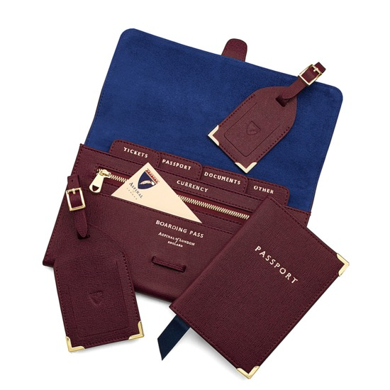 Classic Travel Collection, Aspinal of London