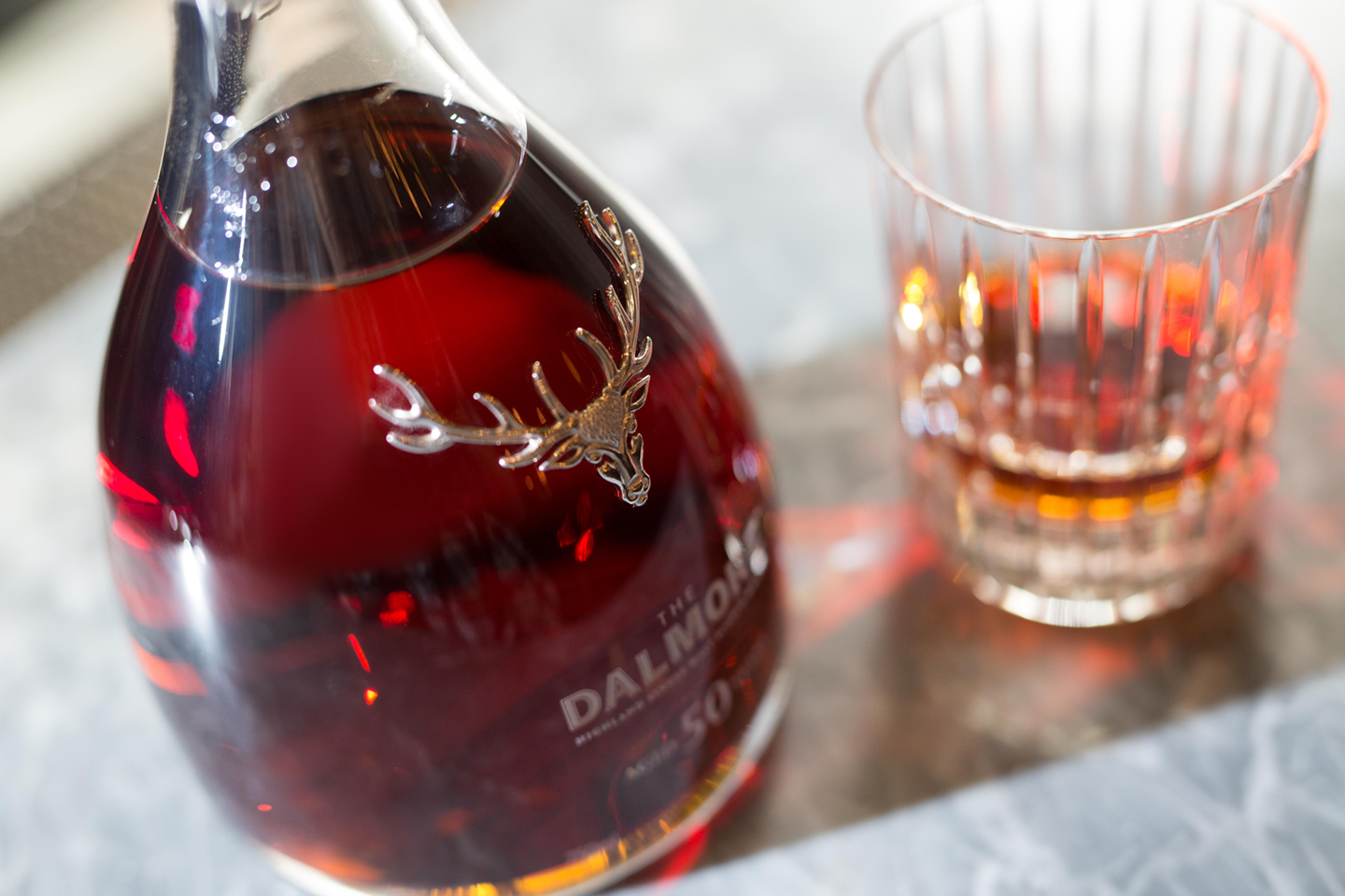 Dalmore 51, the distillery's first release of the new decade, could be yours for RM300,000