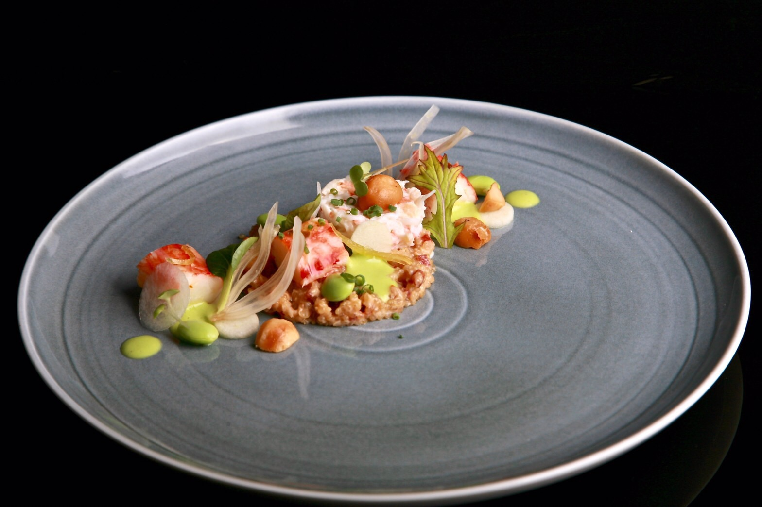 Review: Modern French at The Reflexions