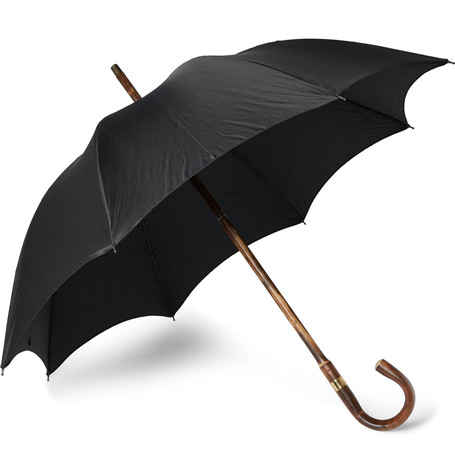 The umbrella a Kingsman would approve of