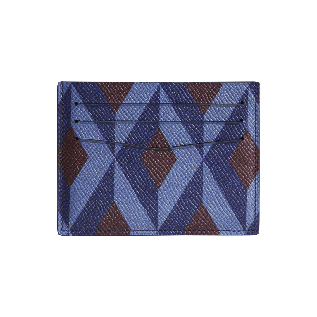 The prints-charming card holder
