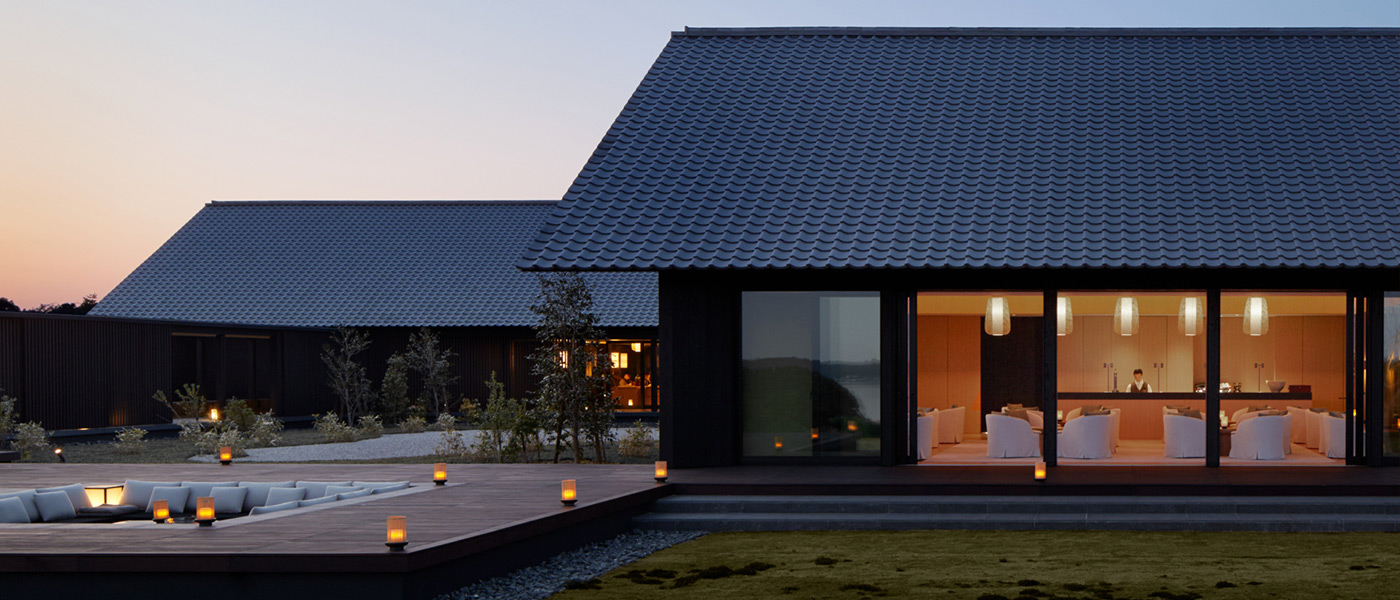 5 new hotels to check out in Japan this year