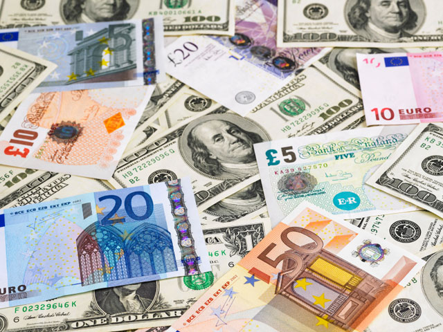 Don't be fooled by foreign exchange spikes