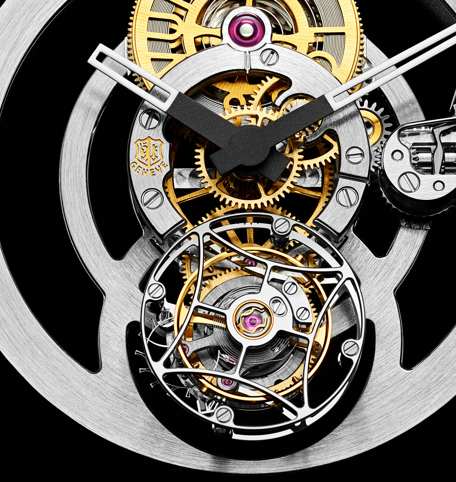 Stripped down: 5 skeletonised watches that bare it all