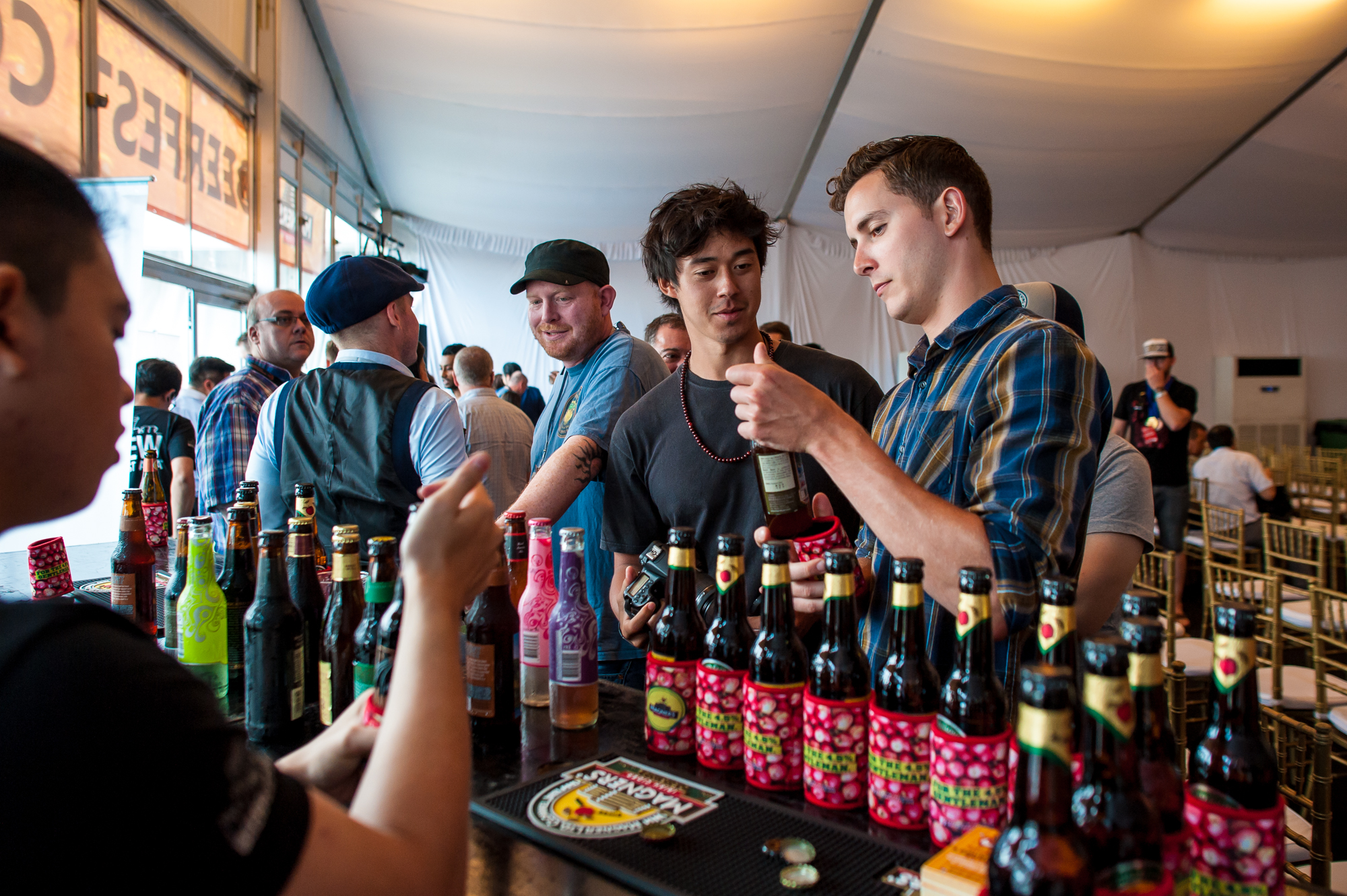 Beerfest Asia 2017 returns to Singapore in August