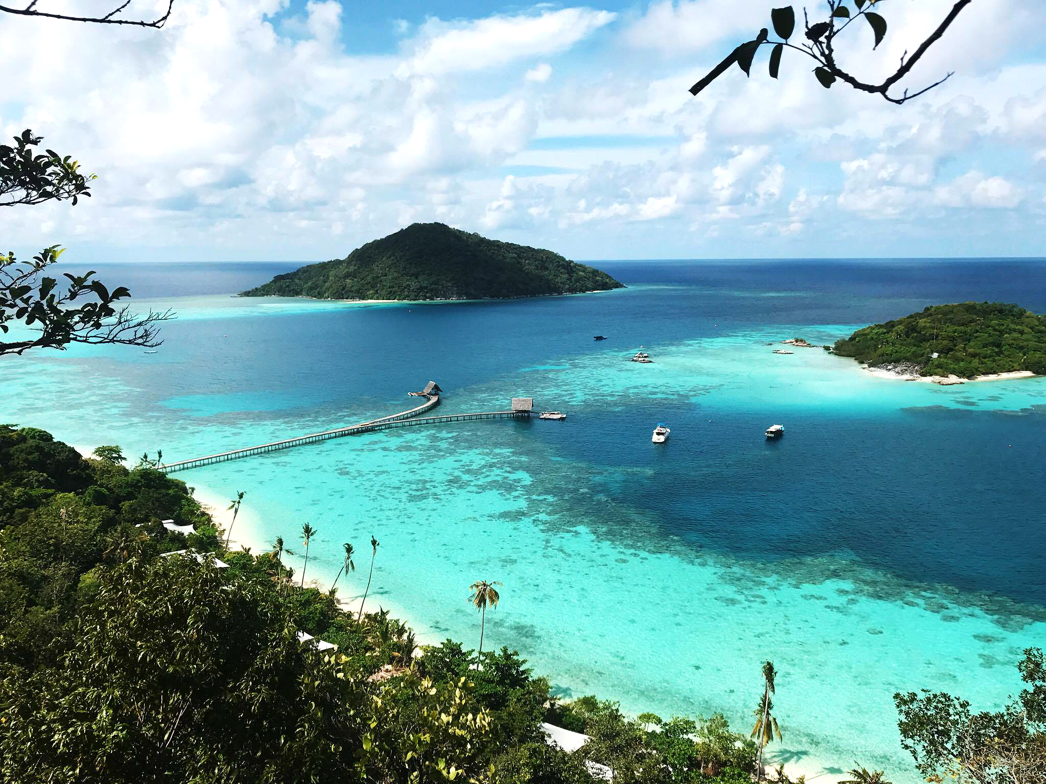 Check in: Bawah Island, an untouched retreat 3 hours from Singapore
