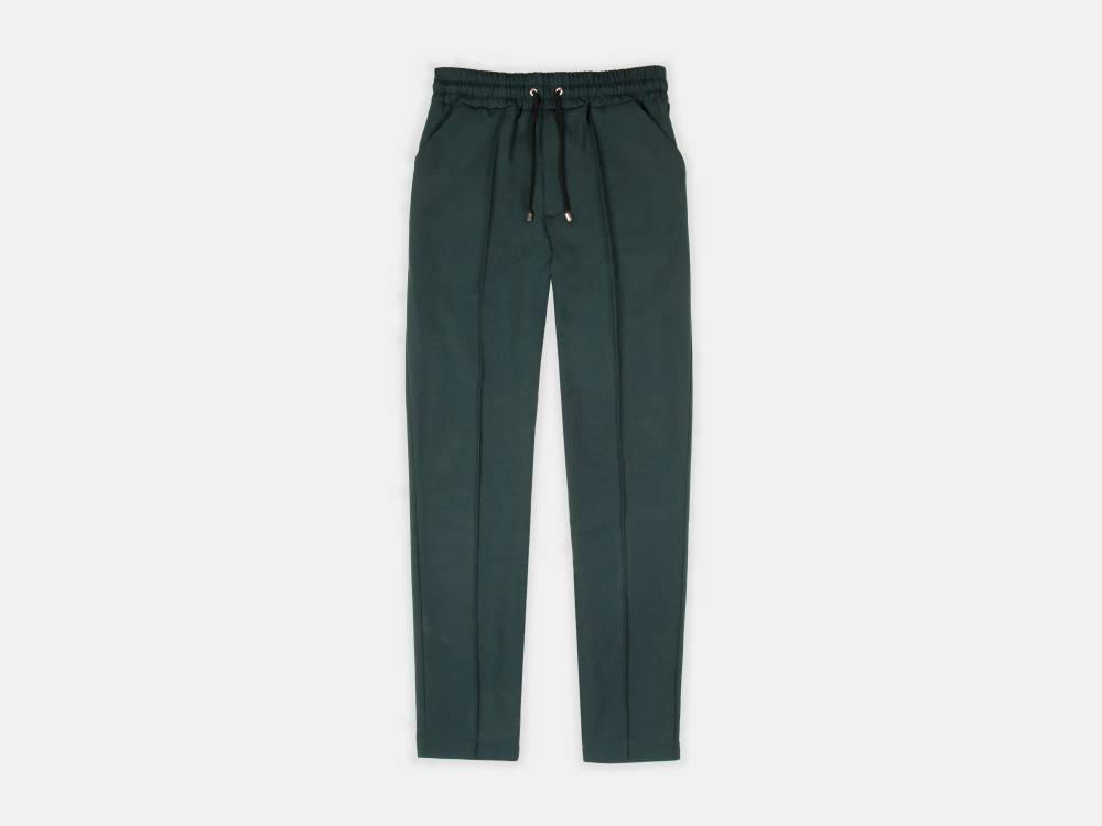Kuro Trousers