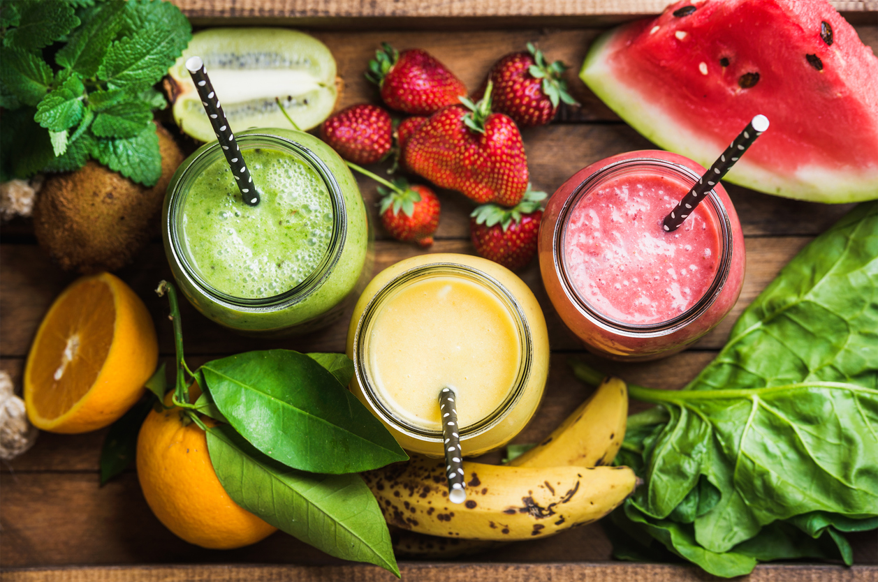 Turbo-charger: 5 best ingredients for your workout smoothie